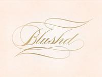 Blushd Logo 2