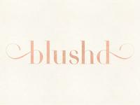 Blushd Logo 1