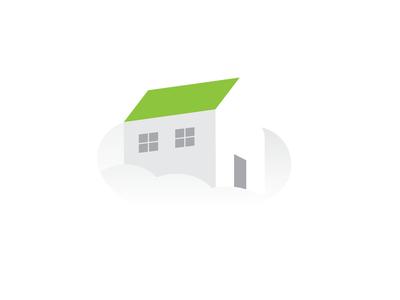 Cloud House Simplified