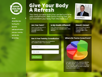 Detox biznet homepage v1