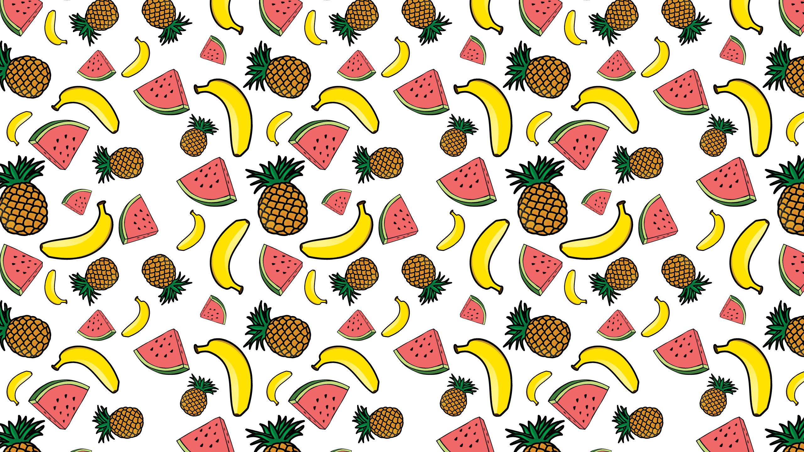 fruits pattern wallpaperlarge