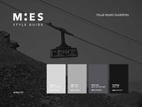 MIES Style Guide