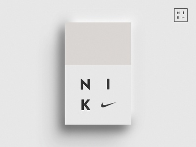 Nike Off White branding typography beige swatch off-white white shadows lighting light color nike