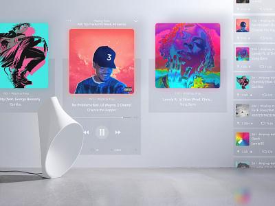 Polltracks Projection app web ar augmented reality web design brand minimal ux ui