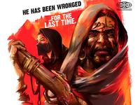 Khadim's Revenge