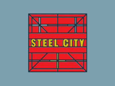 Steel City Lockup