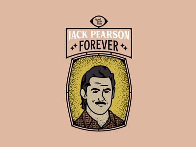 Good Guys Club: Jack Pearson