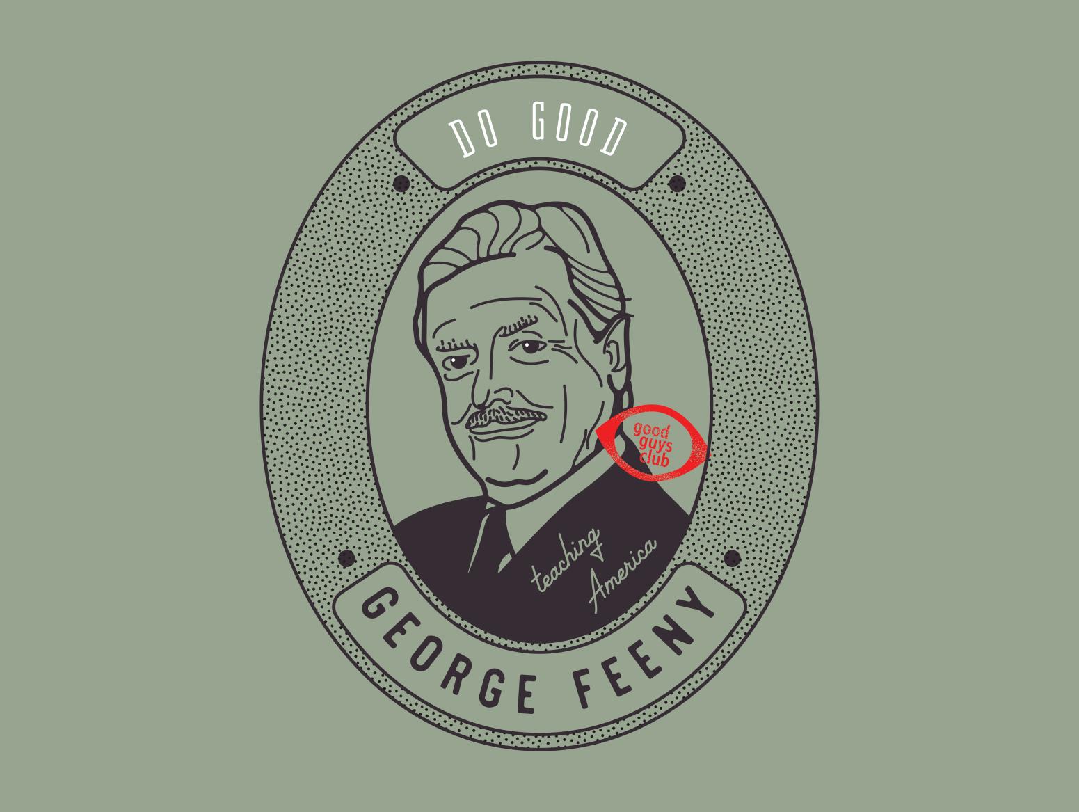 Pearson for president dribbble 01