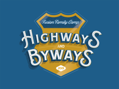 Highways and Byways Exploration