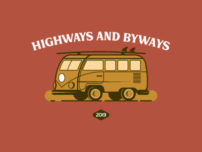 Highways and Byways Lockup