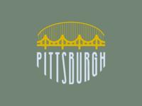 The City of Bridges Badge 2