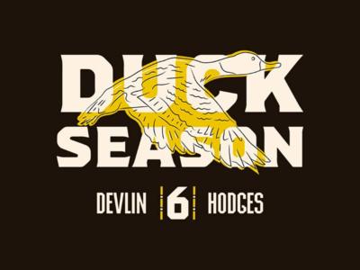 Duck Season Style Exploration