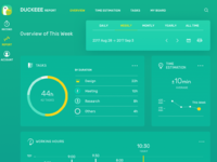 Reportscreen web