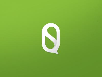 QS logo qs monogram