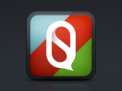 Qs app icon