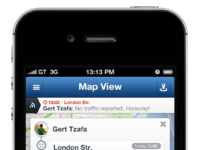 Bt map screen 2x