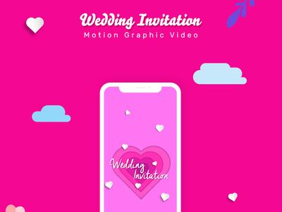 Motion Graphics Video