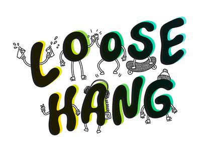 loose hang