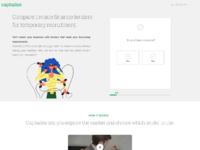 Marketing website   desktop   landing pages 02a