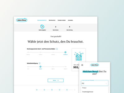Screendesign wireframes concept ui
