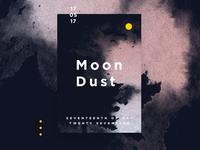 Moondust Poster