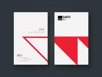 Branding Concept 1