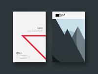 Branding Concept 3