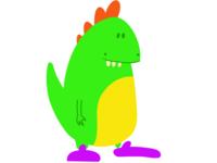 Dino 2