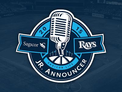 Sagicor Junior Announcers Logo vector logo