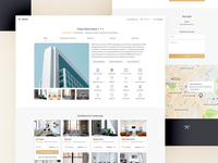 Konfi - easy meeting booking system - hotel detail