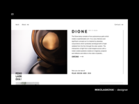 MIKOLASKOVA! — designer (01)