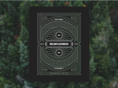Relentlessness