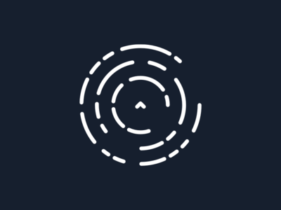 Spatial AI Logomark