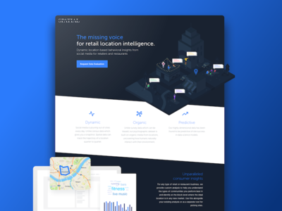 Spatial Retail Page
