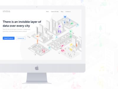 Spatial Homepage Update