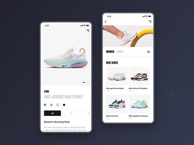 Shoes Shop - Freebie #1