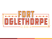 Fort Oglethorpe Geofilter