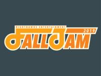 Fall Jam Tee