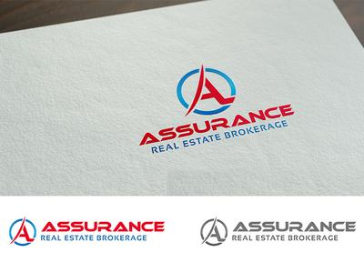 Logo for Assurance (Real Estate Brokerage)