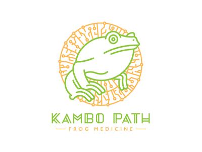 Kambo path
