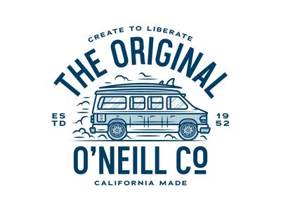 O'neill Co