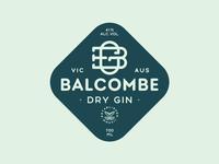 Balcombe Gin