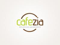 Logo for Cafezia
