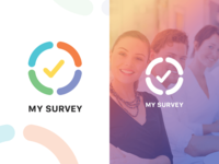My-survey logo