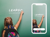 Leargo, Education mobile app