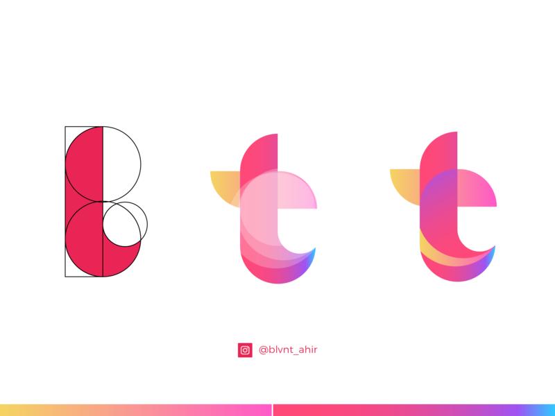 T Letter Logo Design t logo t letter new logo brand logo logo design