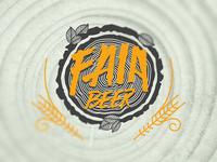 Faia Beer