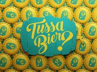 Tussabier? Brewing