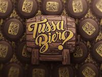 Tussabier? Brewing -  final version