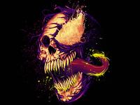 We Are Skull alternative version